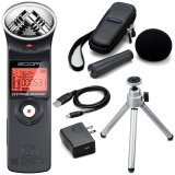 Jual Zoom Handy Voice Recorder H1 Accessories Pack Hitam Zoom Branded