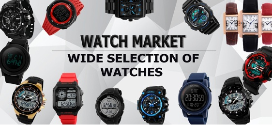 SKMEI Casio Dual Time Men Sport LED Watch Anti Air Water Resistant WR 50m AD1117 Jam Tangan Pria Tali Strap Karet Digital Alarm Wristwatch Wrist Watch ...