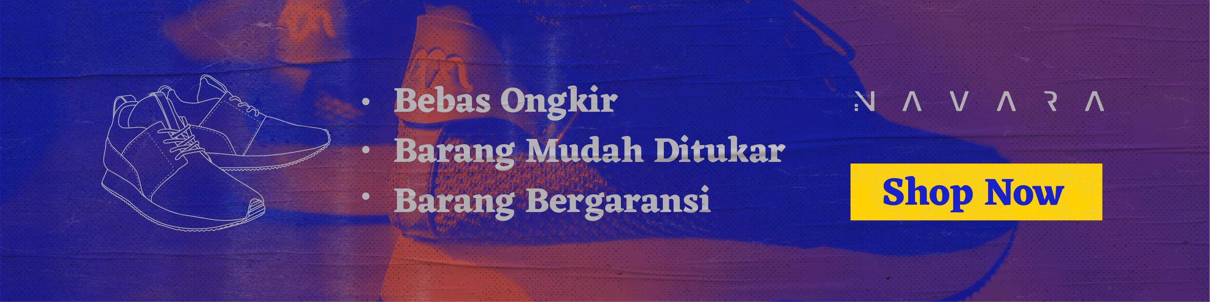 1b9e41ad3b Navara Dept Store   Lazada Indonesia