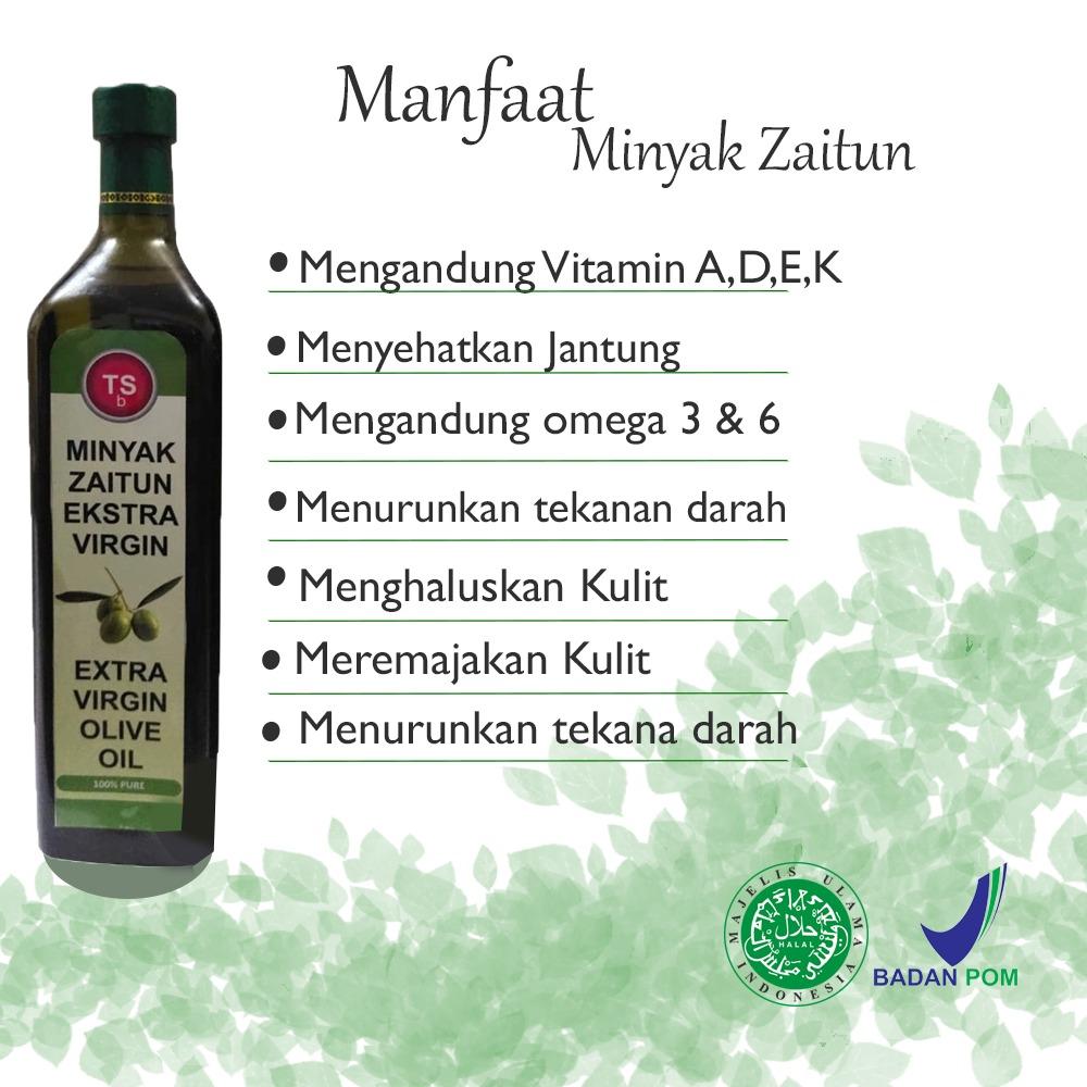 Minyak Zaitun Asli Bukan Mustika Ratu Bukan Untuk Rambut Bukan Untuk Kulit Bukan Untuk Wajah Bukan Dari Arab Untuk Diminum Untuk Memasak Extra Virgin Olive Oil Bukan Untuk Bayi 500 Ml Murah