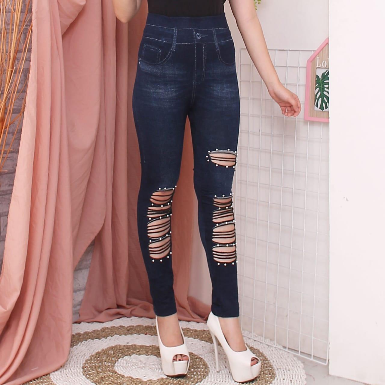 Chello Legging Sobek Celana Legging Legging Fashion Legging Panjang Legging Polos Legging Motif Legging Robek Legging Wudhu Legging Size Besar Dalaman Wanita Legging Import Fashion Wanita Bawahan Wanita Lazada Indonesia