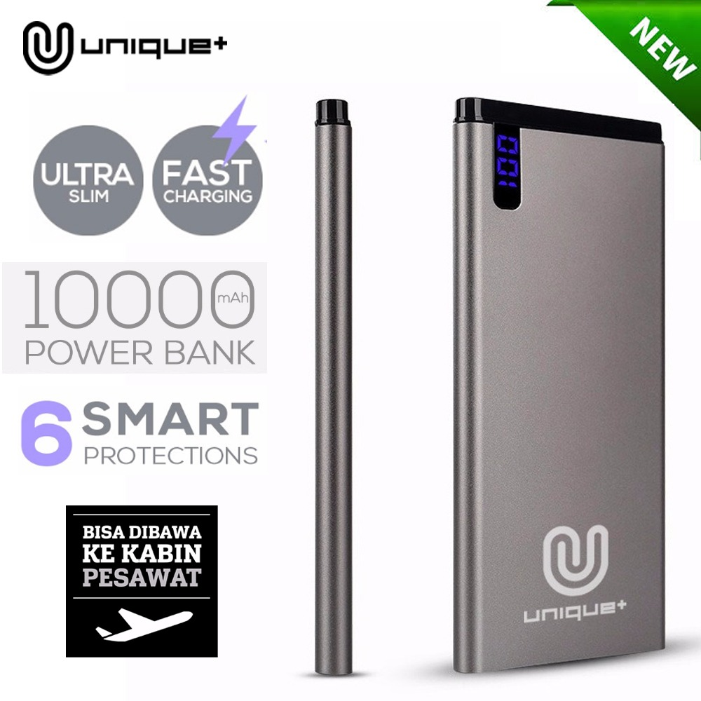 Charger Usb 3 Port Untuk Smartphone Samsung Oppo Xiaomi Pu803 Blue Otg Adapter Type C Hp Huawei Hippo Charging Cable Source Bigpromo2018