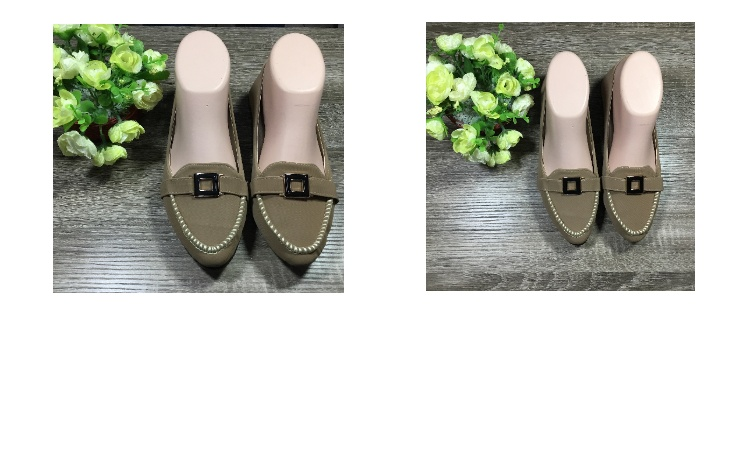 Produk Lain. Sepatu Balet Wanita Casual Flat Shoes ...