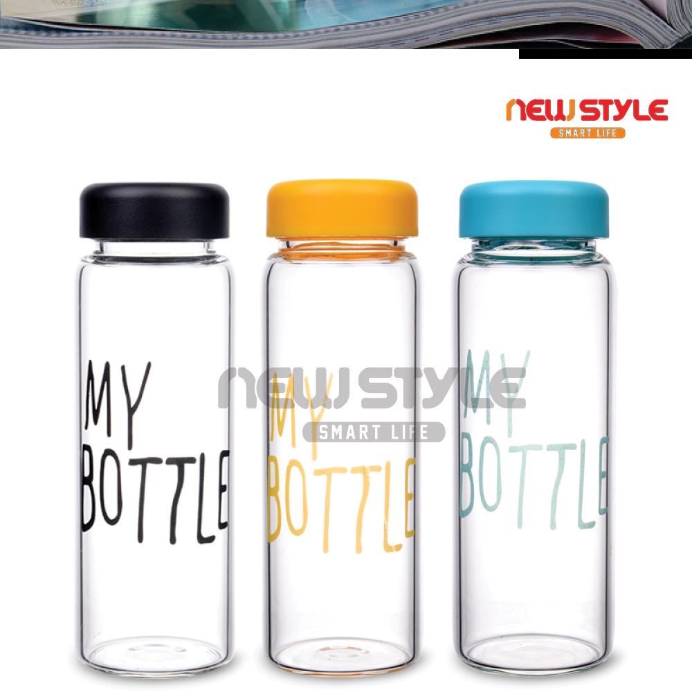 Jual Loi Cute Cartoon Glass Tumbler Water Bottle 300ml Tempat Botol A5 Memo Doff Soft Minum Do Your Best Flat 420ml Reviews