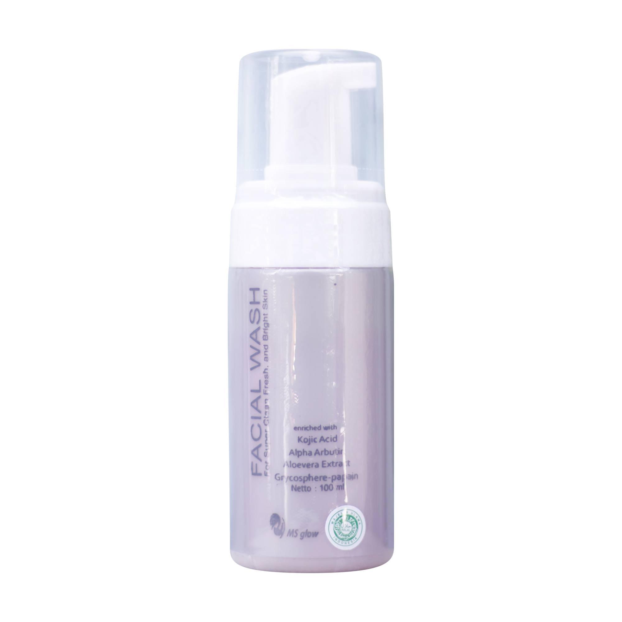 Shokubutsu Men Facial Scrub Sabun Cuci Muka 130g Update Daftar Acnes Creamy Wash 100 Gram Besar Obat Jerawat Gr 100gr Facialwash Otstore Source The Sleeve