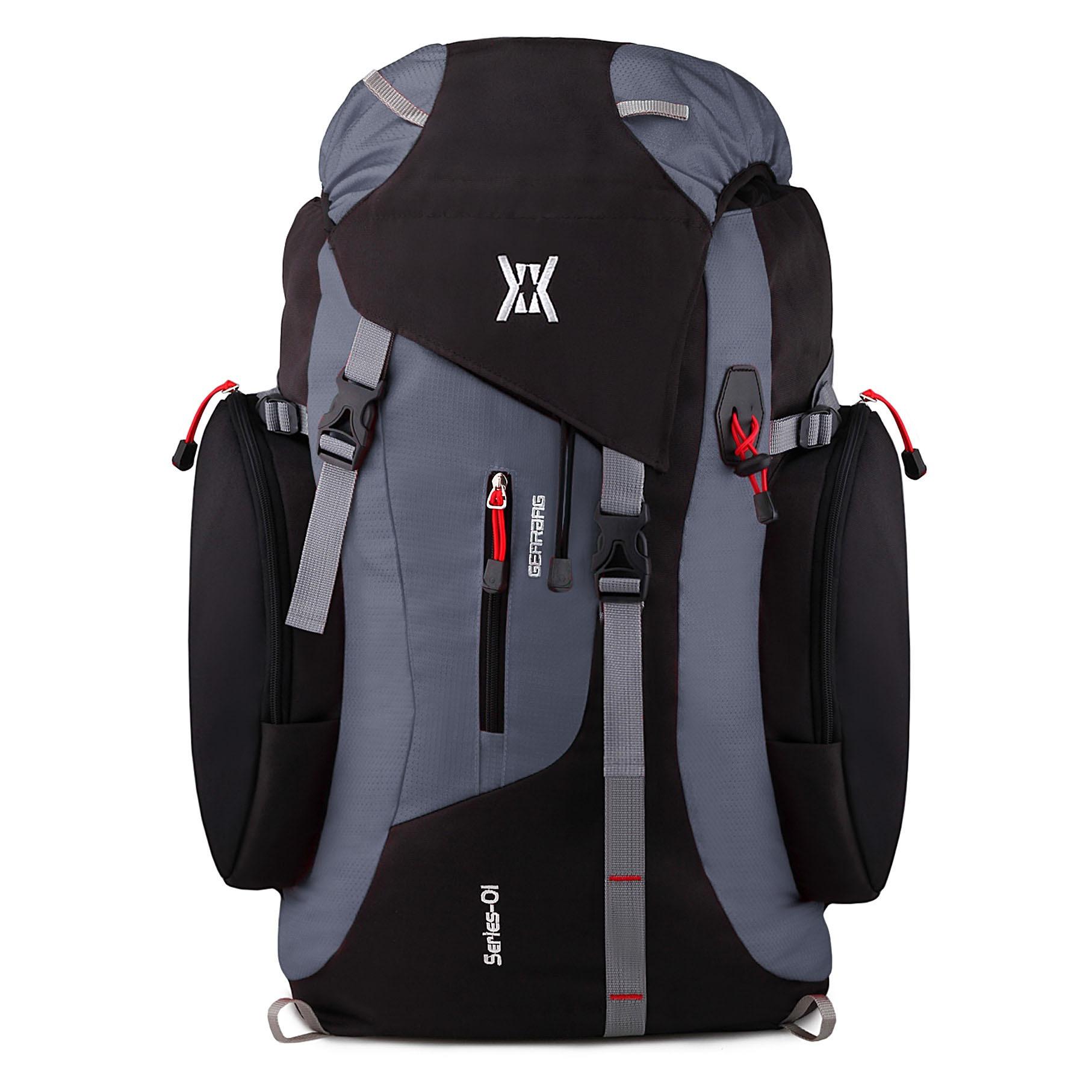 Gear Bag Alabanias Adventure Backpack Midnight Free Gear Bag Crow X Source · Jual Busi Livina