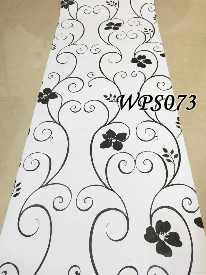 Download 4600 Koleksi Gambar Dinding Bunga Hitam Putih Paling Keren