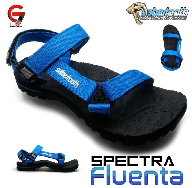 SABERTOOTH Sandal Gunung Traventure Spectra Fluenta Size 38 s d 47.  Category   Fashion 0c66614752