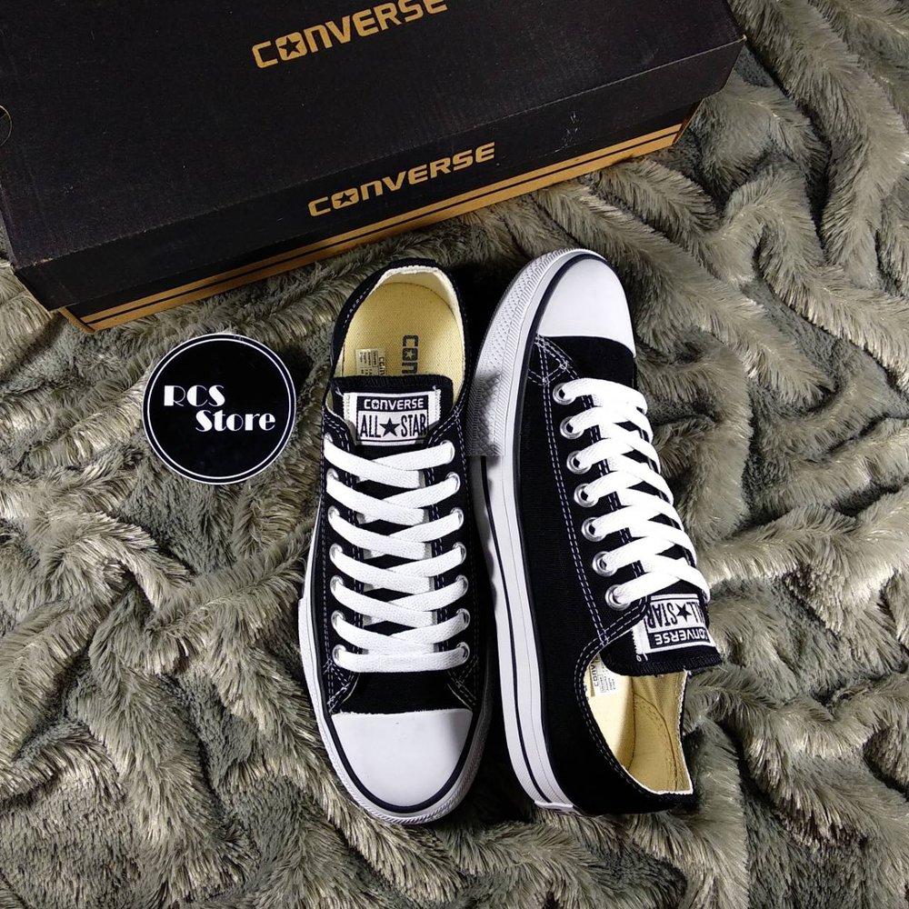 Sepatu CONVERSE All Star Original Pria