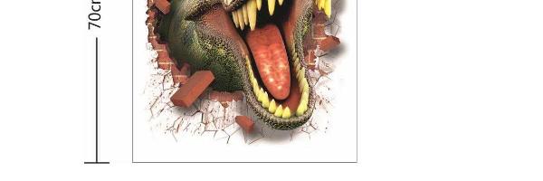 Jual Eigia Sticker Wallpaper Dinding Dinosaurus Dino Dekorasi Ruangan Anak Stiker Unik Interior Rumah Hiasan Kamar Kantor Ruangan Wall Decoration Cute Wallsticker Lucu Kertas Tempelan Mudah Ditempel Decor Tidak Merusak Tembok s9229