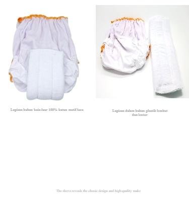 Ummi Baby Celana Clodi Bayi Isi 2 - Page 4 - Daftar Update Harga Terbaru Indonesia