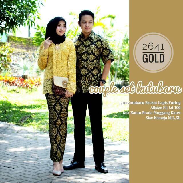 Bayar Ditempat Terbaru Batik 2020 Premium Kebaya Batik Terbaru Baju Batik Kondangan Gamis Batik Budzy Kemeja Batik Baju Kebaya Batik