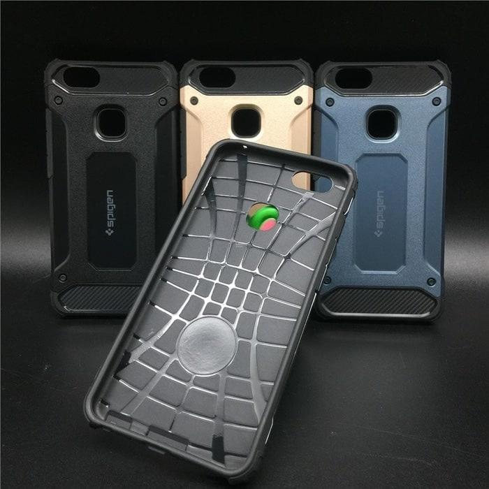 the best attitude 4764d 2cf59 Spigen Rugged Armor Hard Case Casing For XIaomi Redmi Note 5A / Redmi Note  5A Prime