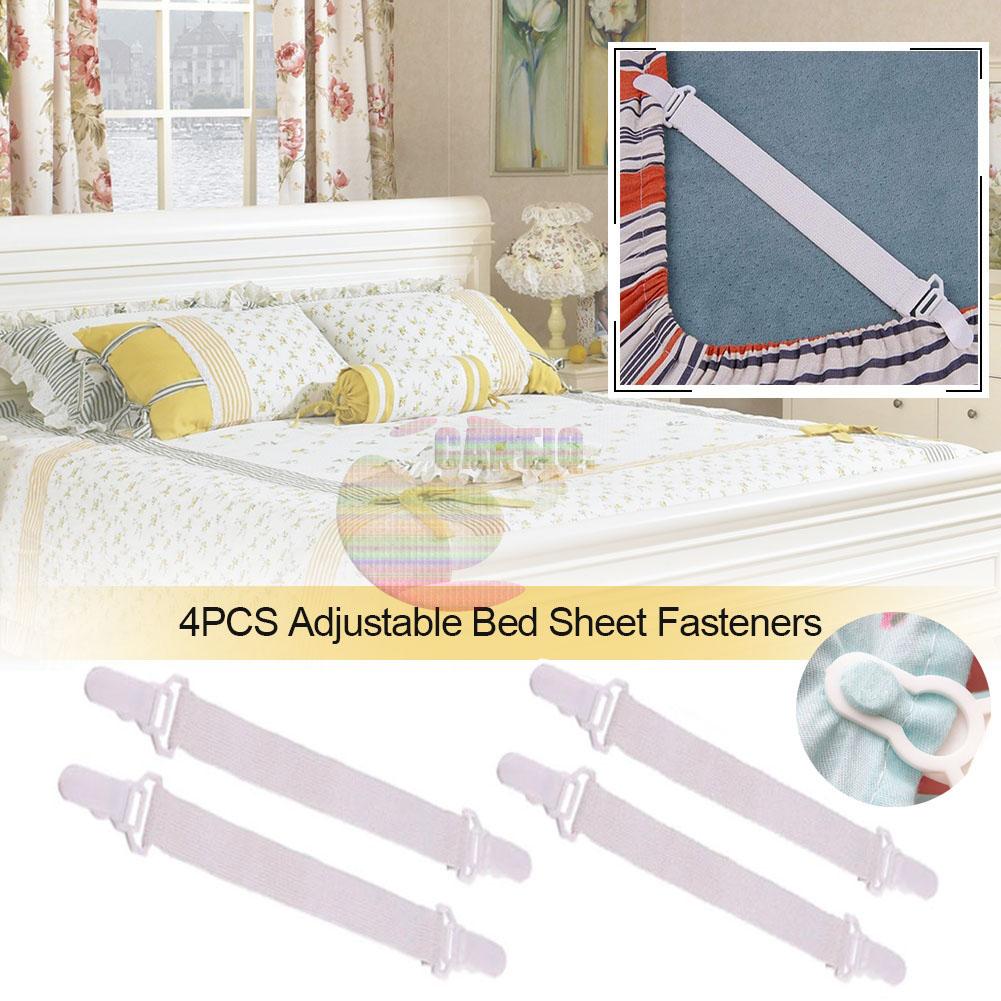 Apakah setiap bangun tidur anda harus mengerjakan rutinitas merapikan sprei. Sprei yang terpasang di kasur seringkali sudut-sudutnya mudah lepas atau ...