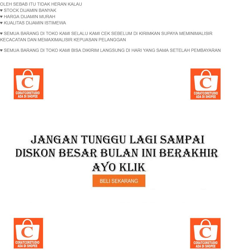 CORATCORETUDIO - Kemeja Pria Hem Cowok Lengan Panjang Sablon Garis PUTIH HITAM / Ukuran S M L XL