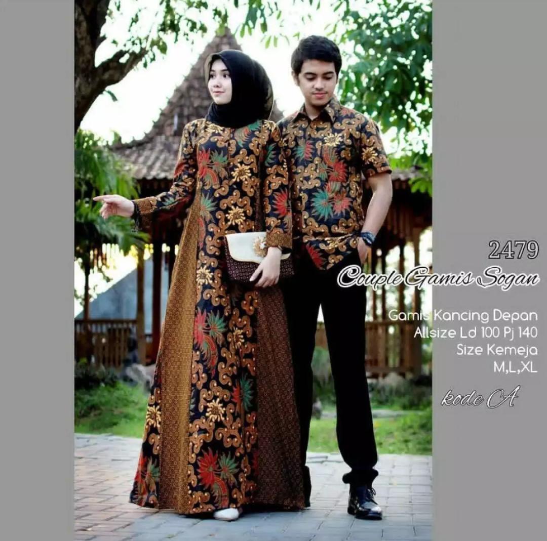SUPER SELLER GAMIS PROMO BATIK TERMURAH 12% (COD)-Baju Batik Terbaru 12  / Kebaya Batik / Kebaya Modern / Baju Batik / Baju Kebaya / Batik Modern /