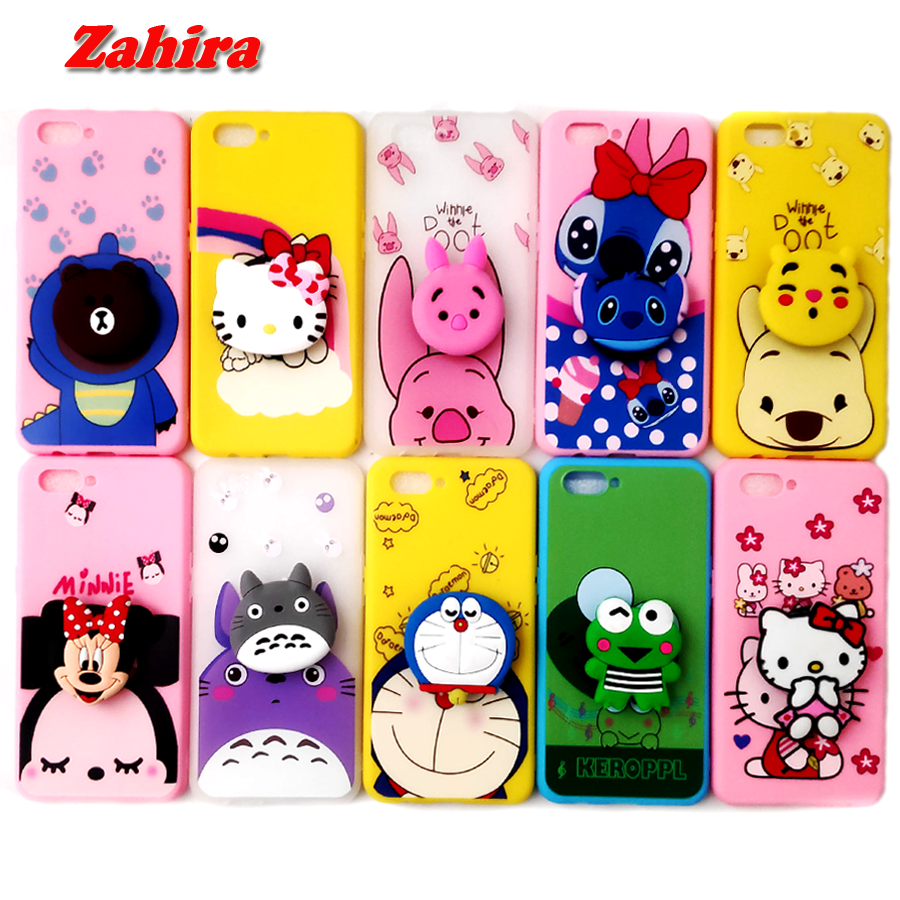 83cae483b Spesifikasi dari Xiaomi Redmi 6A Zahira Jelly Case 360 Karakter Doraemon  Pooh Stitch Brown Minnie Conny Hello KItty Keroppi Piglet + Tempered Glass  + Pop ...