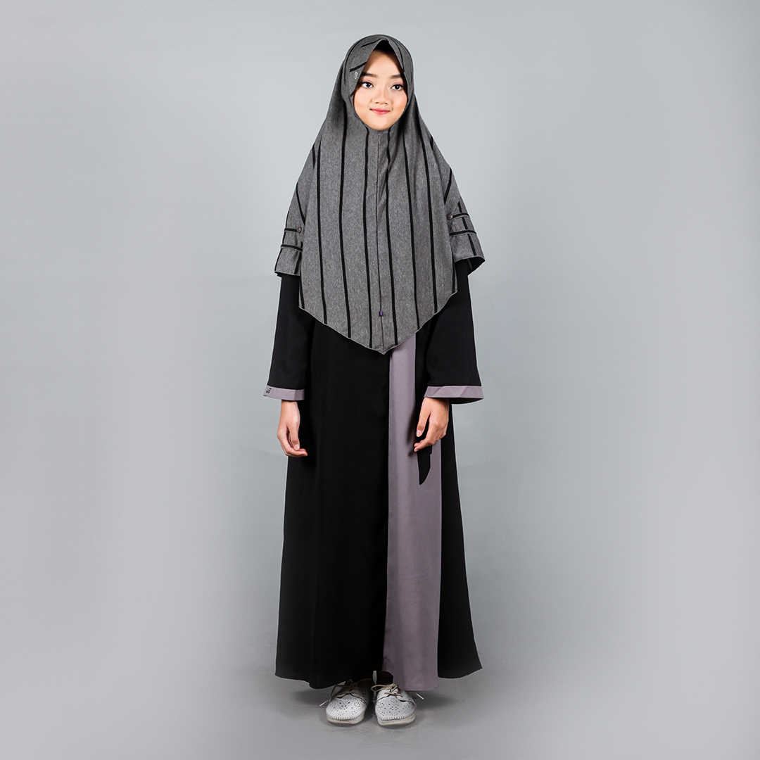 Baju Gamis Rabbani