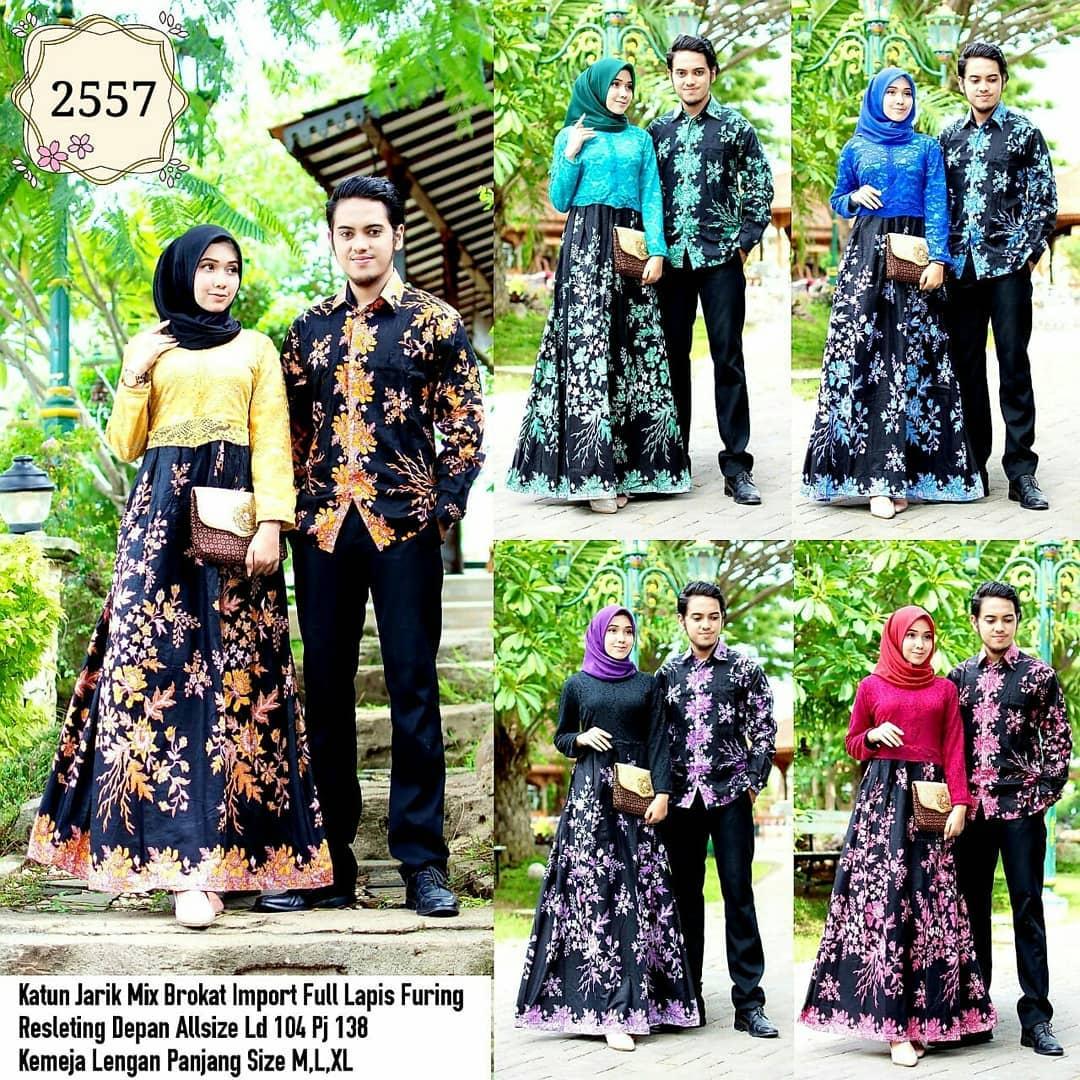 BAYAR DITEMPAT –TERBARU 8 - Gamis Batik - Kemeja Batik - Baju setelan -  Pakaian muslim wanita -Baju Kebaya - Batik Sarimbit - Baju Kondangan -  Gamis