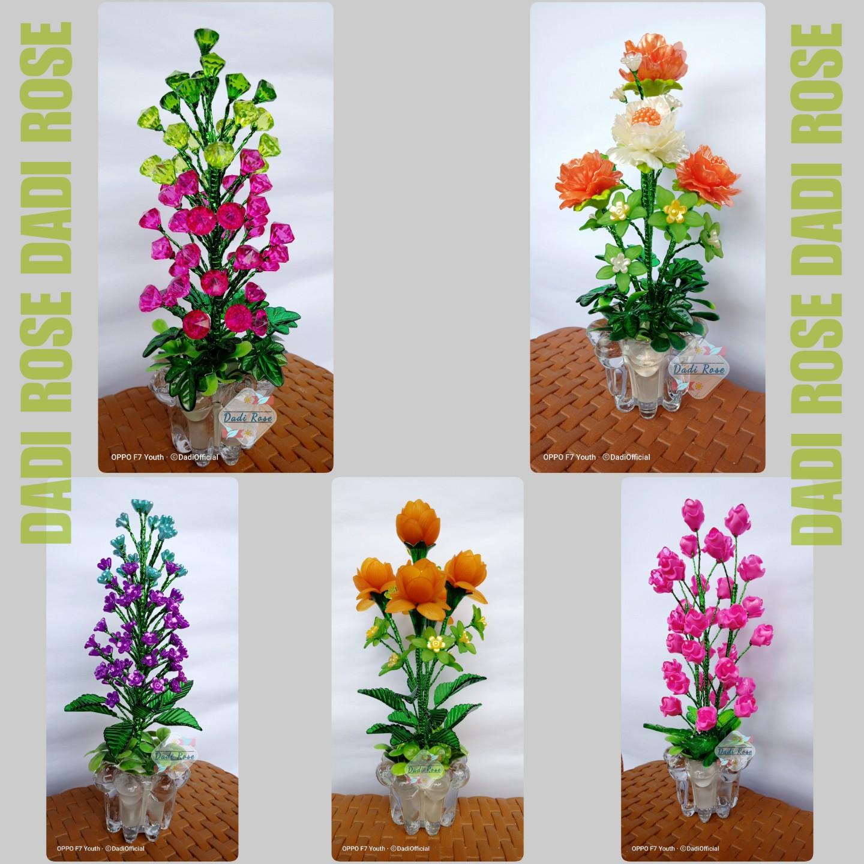 Bunga Akrilik 05 Membeli Jualan Online Bunga Tanaman Artifisial Dengan Harga Murah Lazada Indonesia