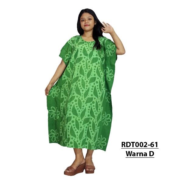 Daster Lowo Batik Dpt002 Daster Kalong Baju Tidur Jumbo Piyama Jumbo ... ff974d688d