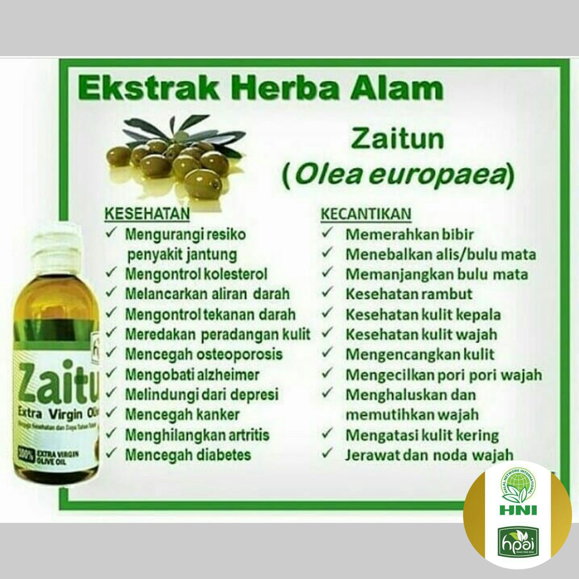 diabetes khasiat minyak zaitun untuk