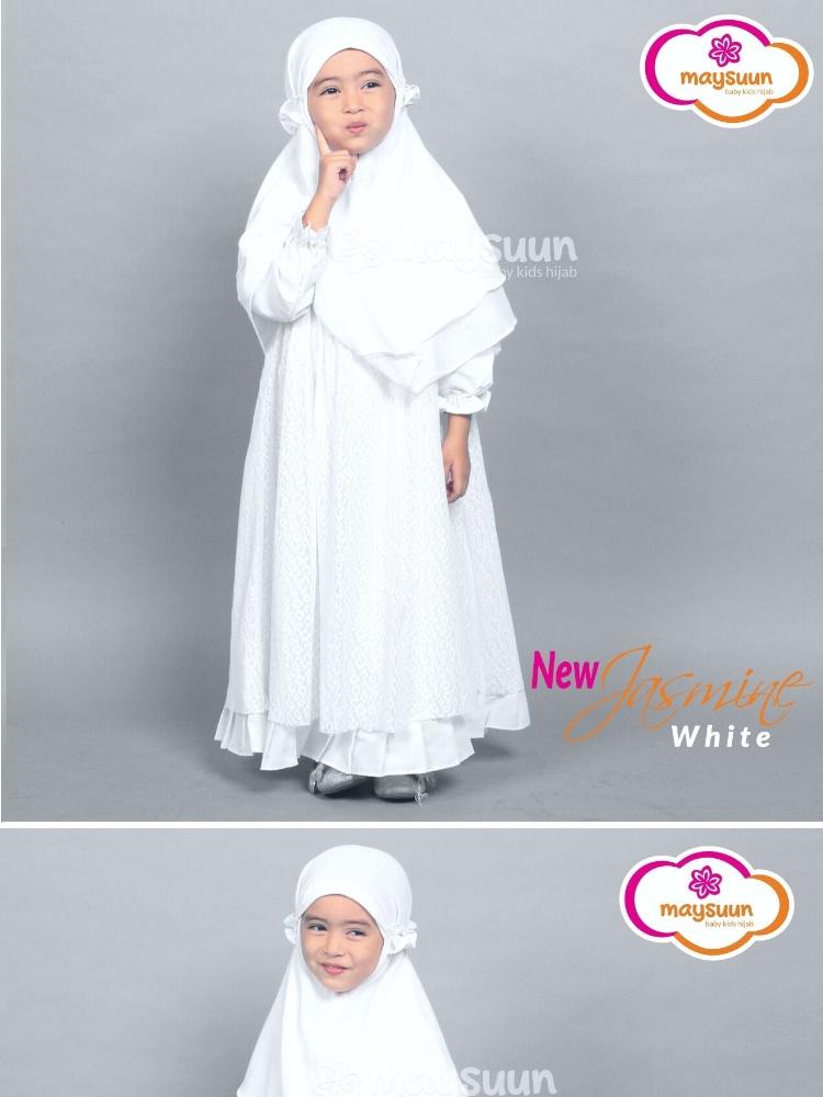 Jual Fairuz Hijab Terbaru Baju Gamis Anak Perempuan Gamis Anak