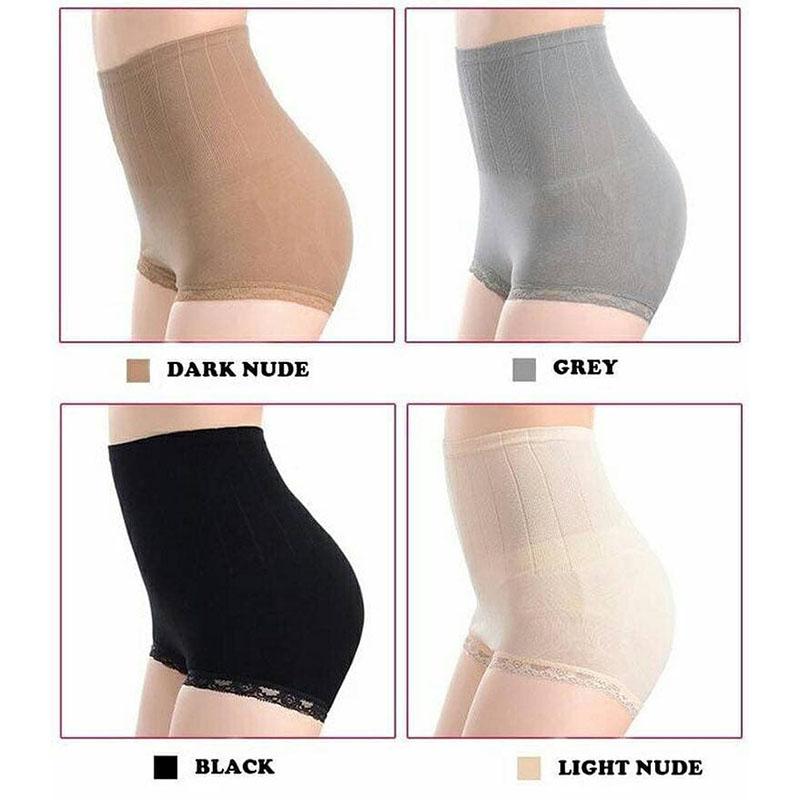 Detail produk dari Munafie Korset Celana Pelangsing Tubuh Wanita Renda Pengecil Pengencang Pantat Badan Ideal Perut Ramping Slimlift Seksi Body Slim Diet ...