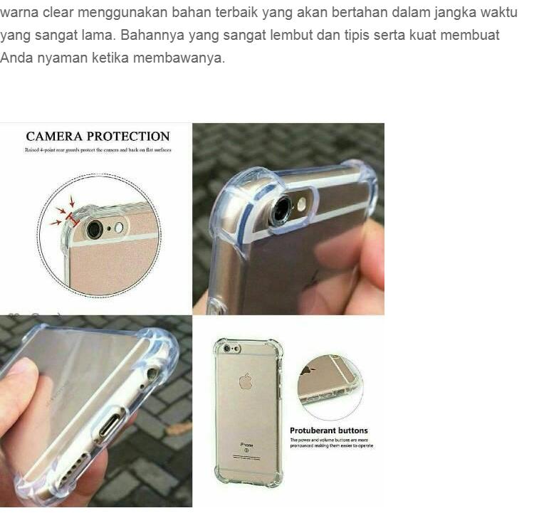 Cek Harga Baru Ultrathin Case For Andromax E2 Ultrafit Air Case Source · Order via Lazada