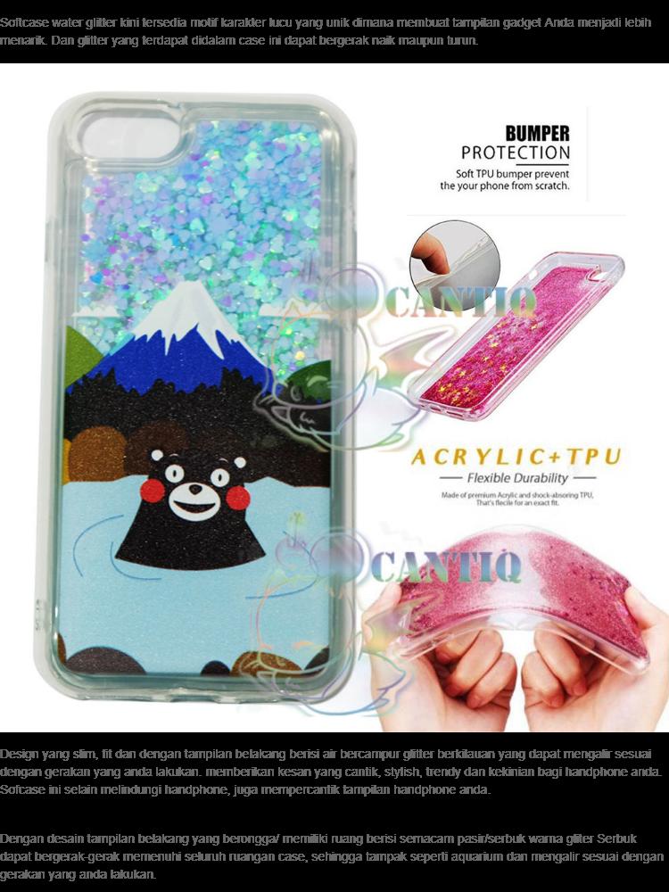 Winner Hourglass Softshell Water Glitter Softcase Casing For Samsung J7 Prime. Source · Beli Sekarang