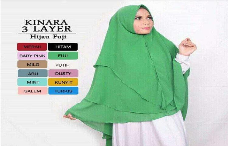 Jual Atteena Hijab Khimar Sabyan Jilbab Instan Harga Spesifikasi. Source · Produk Lain. Khimar