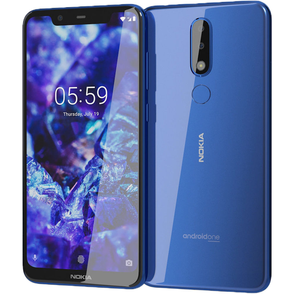 Image result for Nokia 5.1 Plus