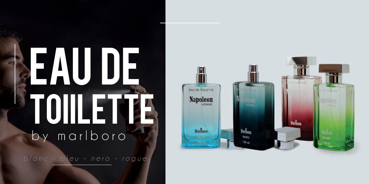 Rp48.500Napoleon Marlboro Challenge (200 ml) Parfum Deodorant