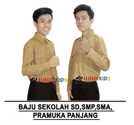 Ini Harga Baju Batik Untuk Perpisahan Sekolah Sma 2018 2019 Batik