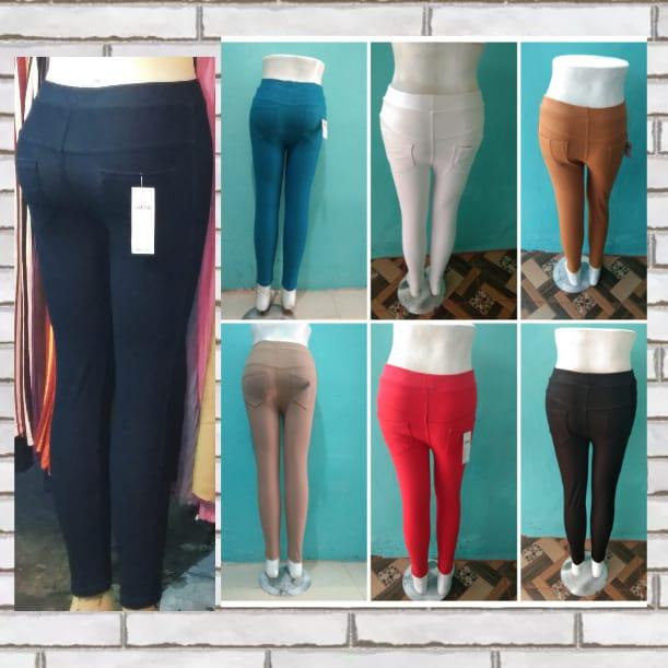 Celana Legging Levis Jumbo Wanita Xxl Lejing Jeans Jumbo Wanita Lejing Bahan Denim Lejing Wanita Lazada Indonesia