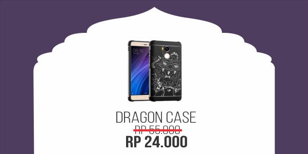 Case For Xiaomi Redmi 3S / Redmi 3 Pro Ultrahin Air Case Series - Clear +