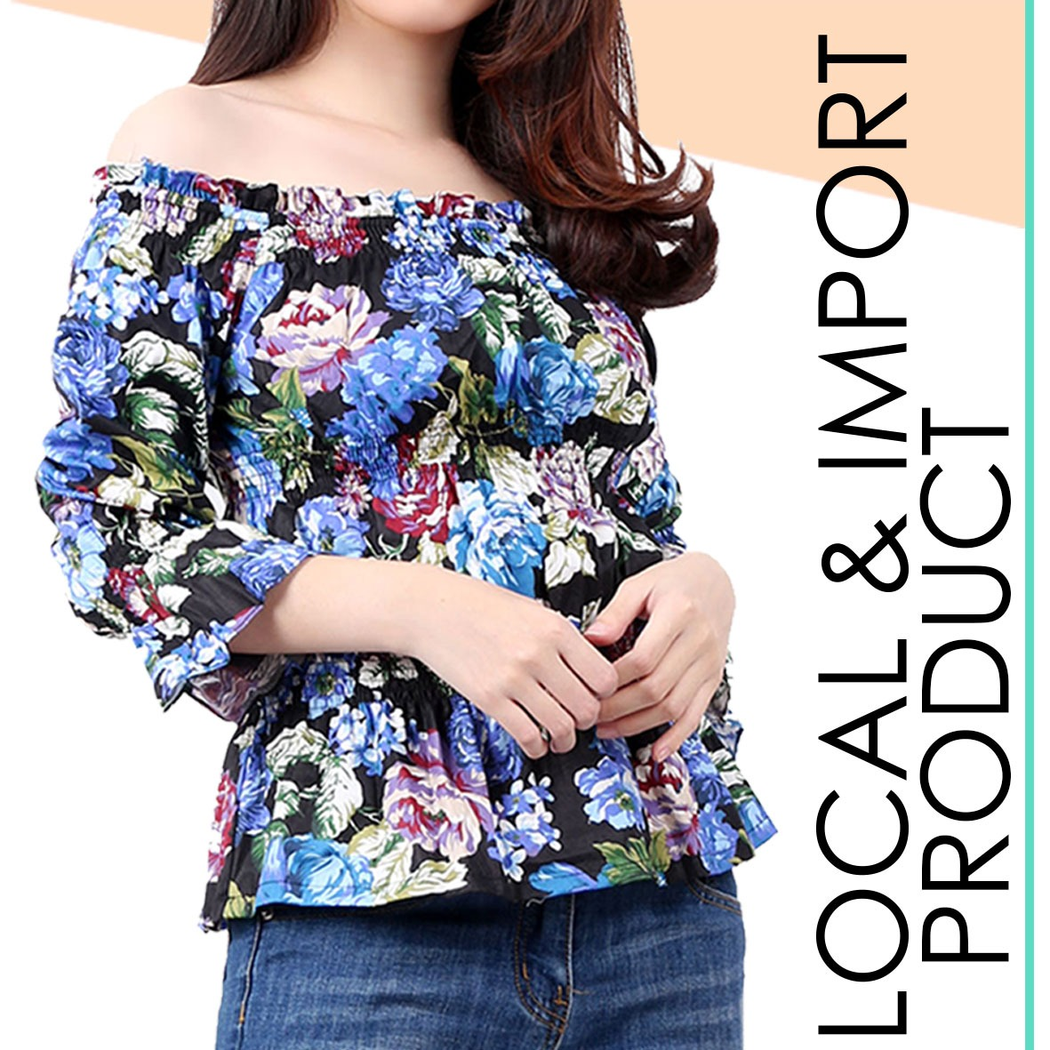 ... Dan Harga Terbaru. Source · Oma Holley Fashion Sweta Sweater Combi  Lengan Panjang - Size M 8937e6ba9c