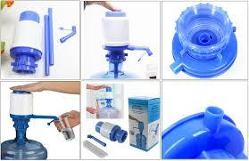 Drinking Water Pump Pompa Air Minum Galon Manual Lazada Indonesia