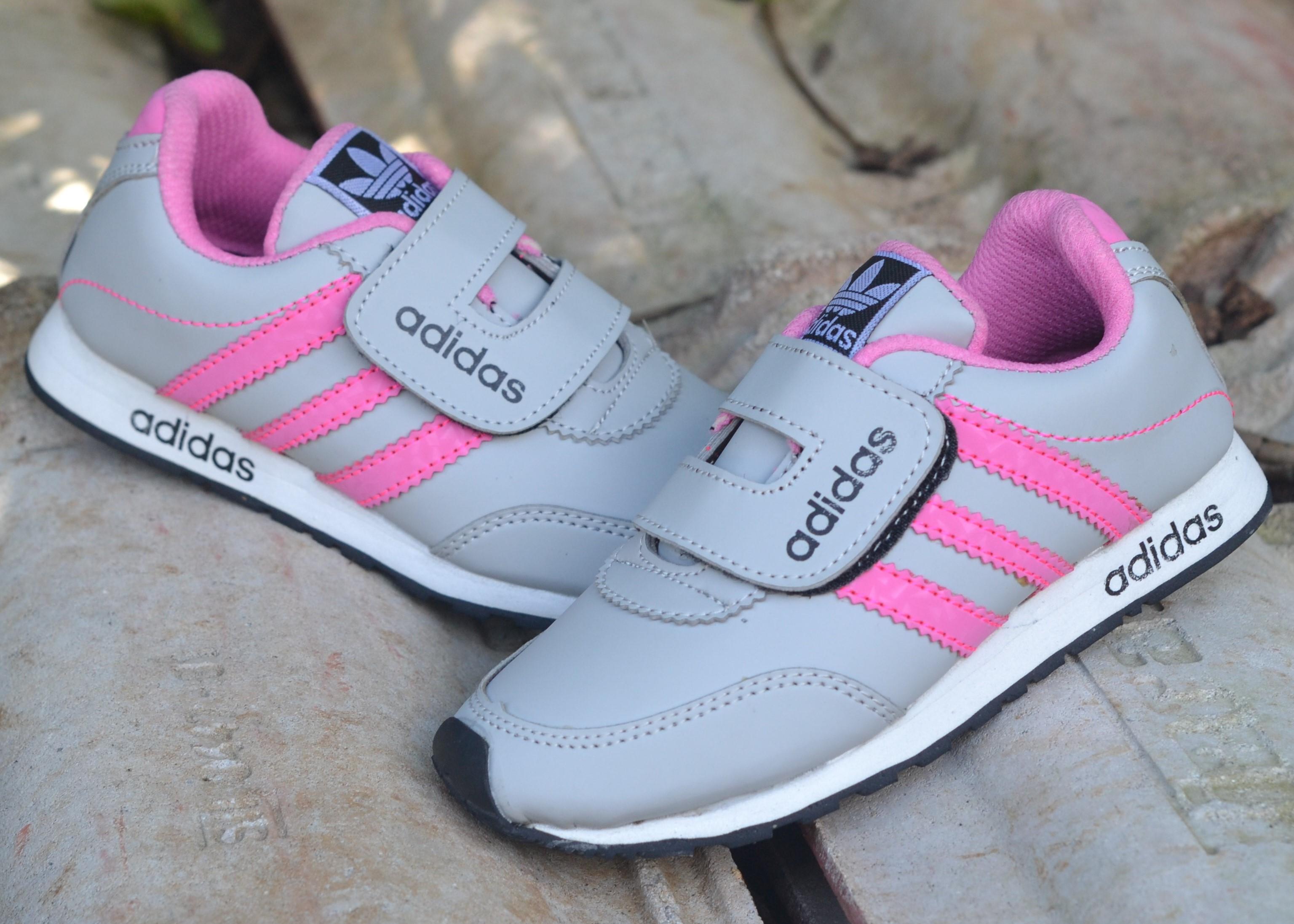 Sepatu Sneakers Anak adidaz Running Sekolah Casual Laki Laki Dan ...
