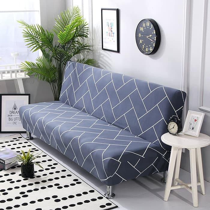 Cod Cover Sofa Bed Sarung