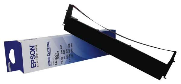 Pita Epson Lx 300 Lx 300 Lx 300 Ii So15516 Ribbon Cartridge Lazada Indonesia