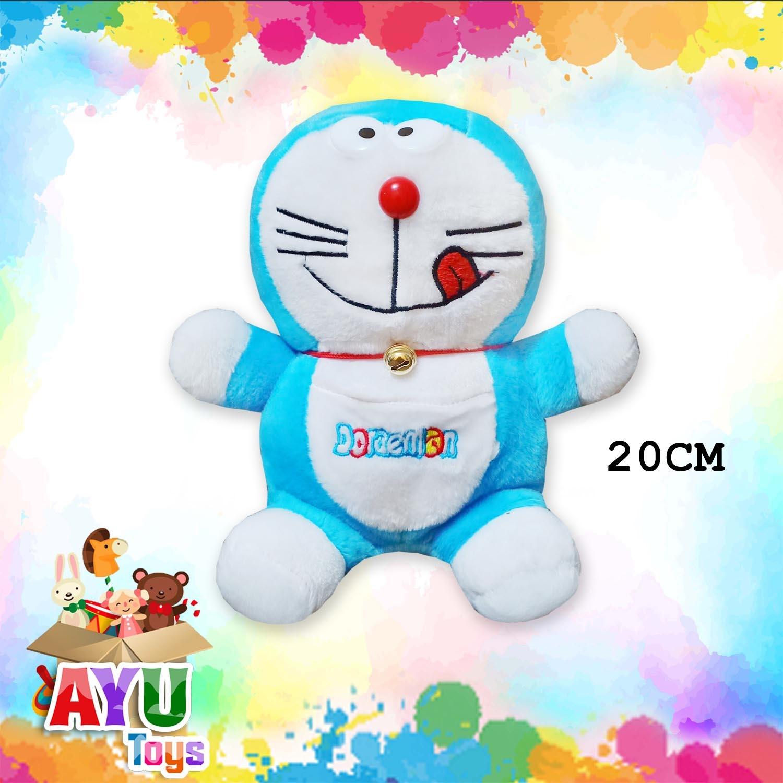 Boneka Doraemon Karakter Lucu Dan Imut Ayu Toys