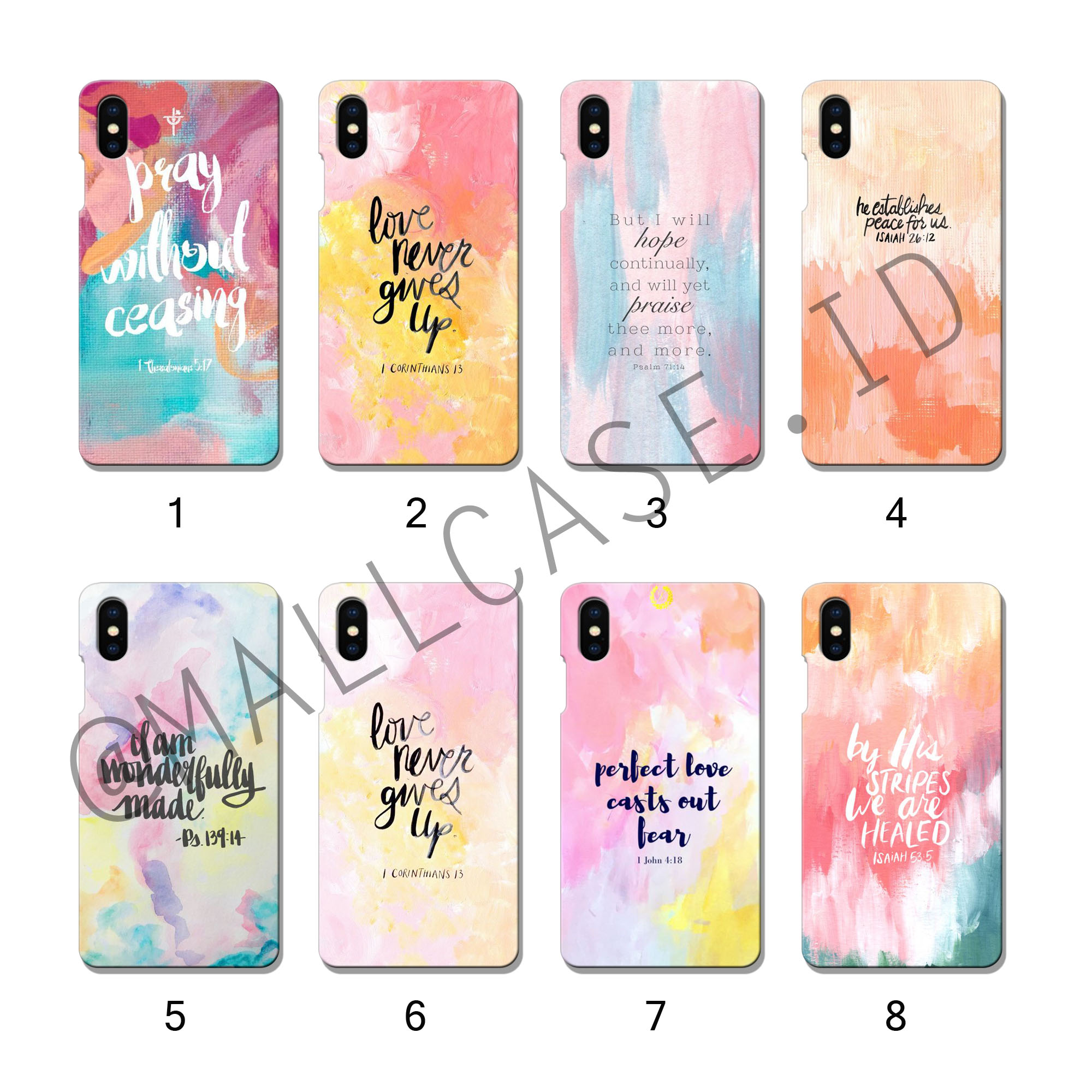 Mc45 Pastilaku Case Handphone Kata Berkat All Type Case Hp Casing Hp Casing Handphone Case Hp Bisa Cod Case Oppo Case Samsung Case Vivo