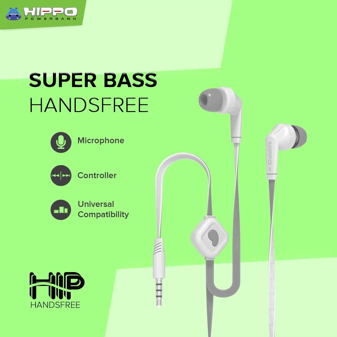 Detail produk dari Hippo Handsfree Hip