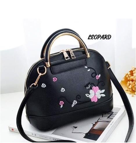 Jual Beli Cat Flowers Tas Selempang Wanita Terbaru Dompet Wanita Dompet  Mini Dompet Fashion Tas Sel 80415754c9