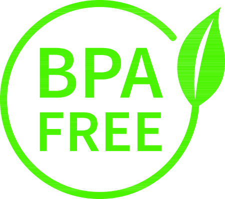 Atap alderon BPA FREE