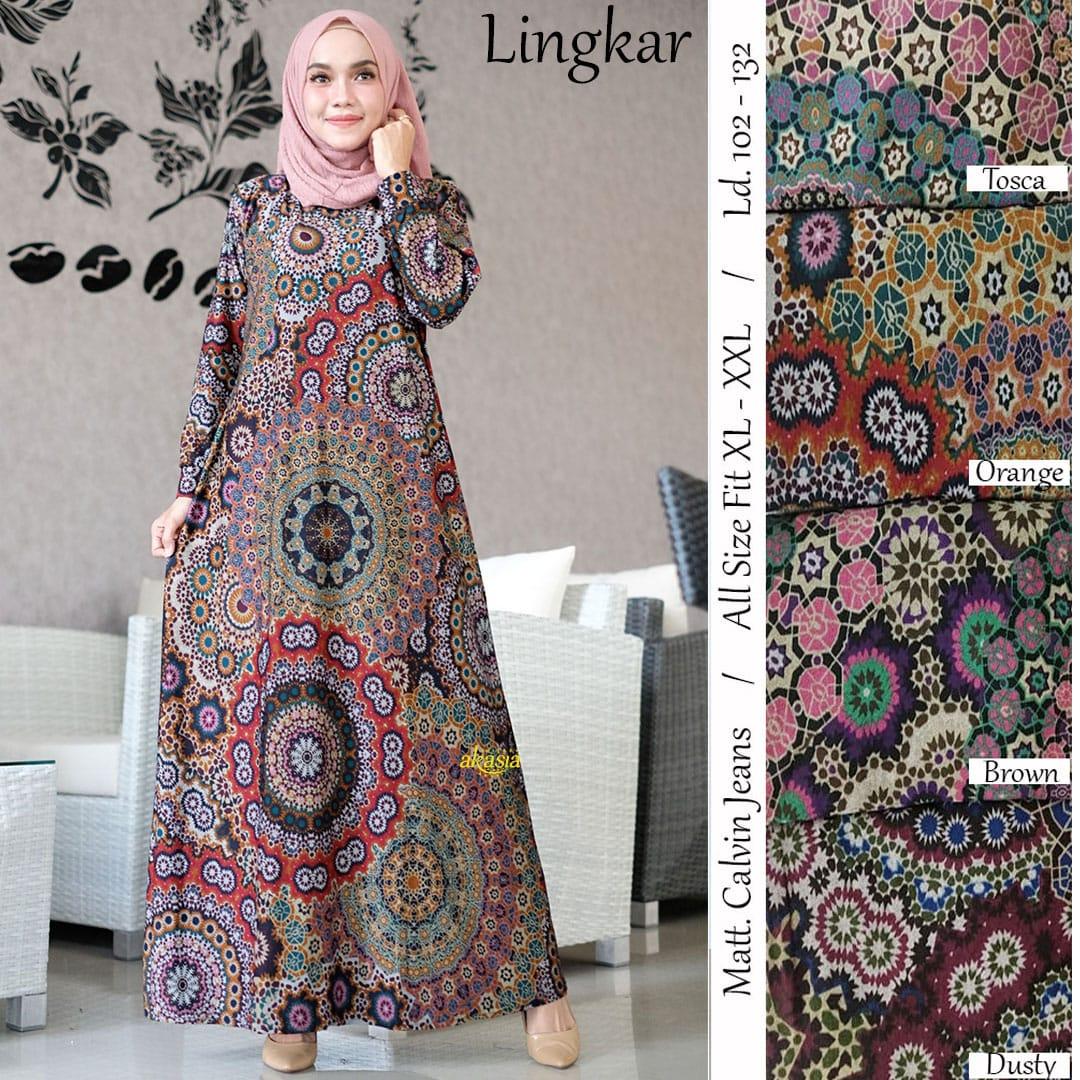 Lingkar Dress Batik Calvin Jeans Grosir Maxi Dress Casual Dress Midi Dress Model Dress Pesta Dress Code Model Dress Pesta Dress Muslim Terbaru