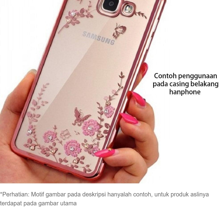 Samsung Galaxy A7 2017 A720 Source · Softshell Animasi Angel With Spider Tattoo . Source · Produk Lain