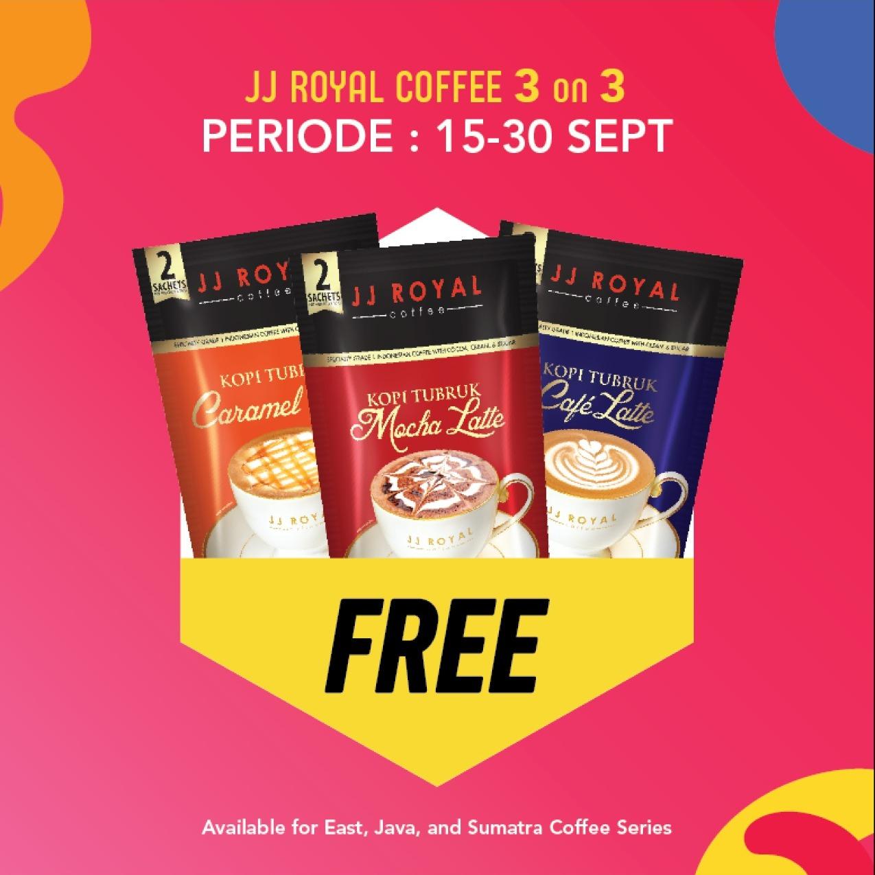 ... Lampung Robusta Ground Tin 200 Gr. Source · JJ Royal Coffee -. Source · biji kopi robusta 100gr