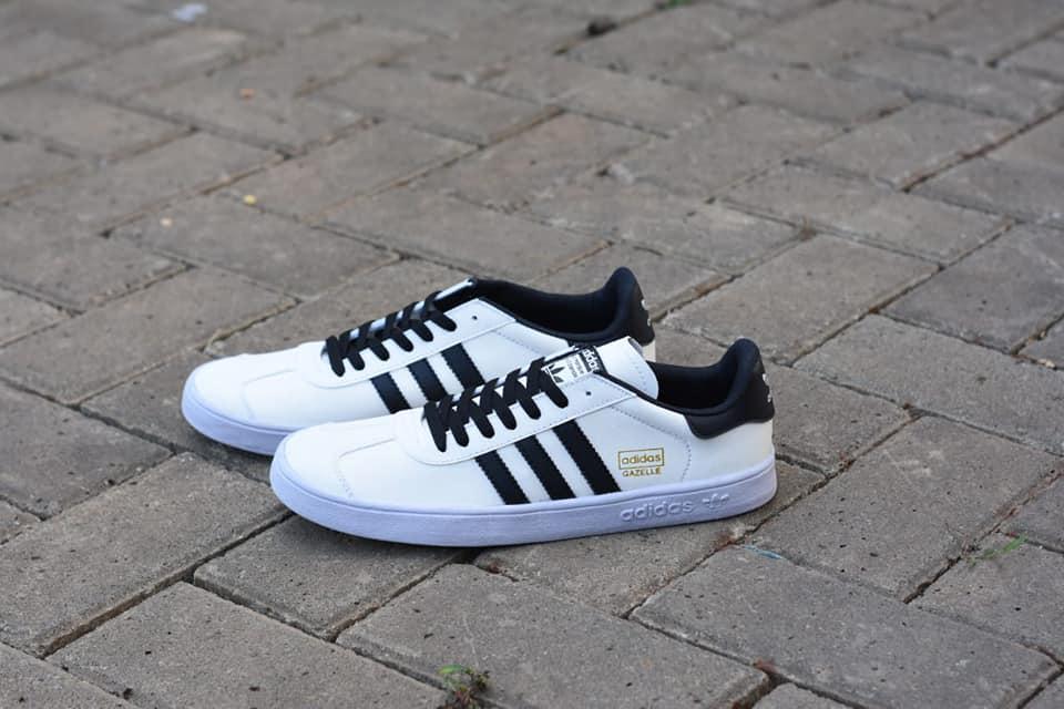 Sepatu Adidas Gazelle Adidas Hamburg Adidas Munchen Adidas